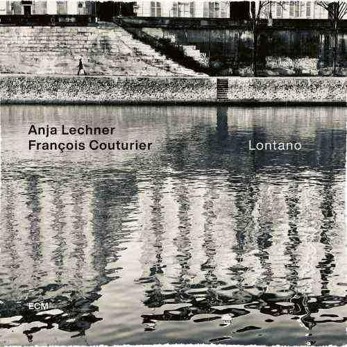 دانلود آلبوم Lontano اثر Anja Lechner
