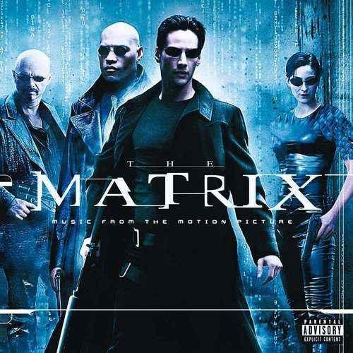 دانلود آلبوم The Matrix: Music From the Motion Picture اثر Various Artists