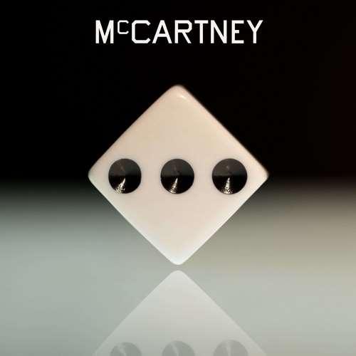 دانلود آلبوم McCartney III اثر Paul McCartney