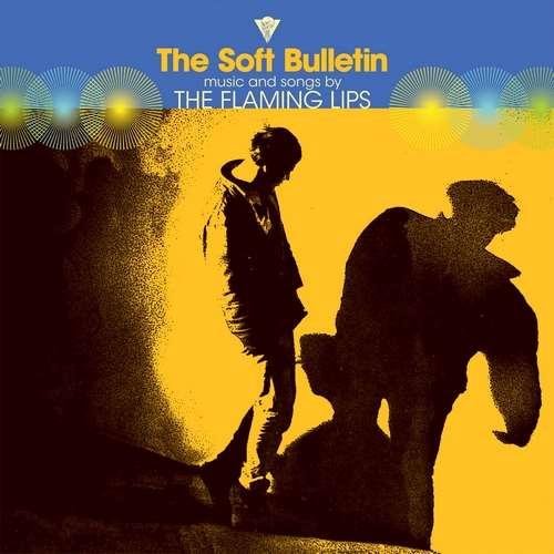 دانلود آلبوم The Soft Bulletin [Remastered] اثر The Flaming Lips