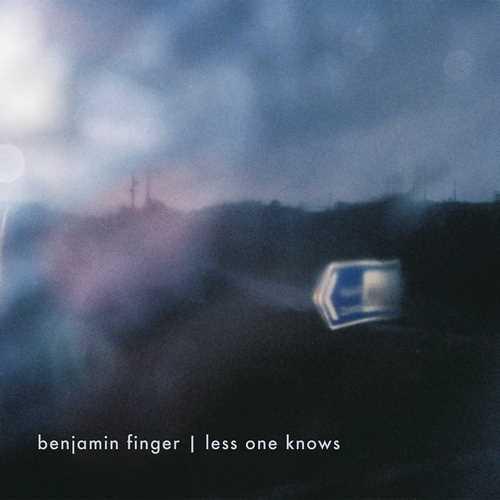 دانلود آلبوم Less One Knows اثر Benjamin Finger
