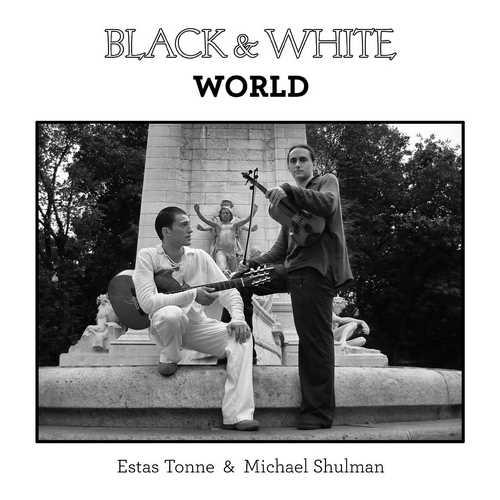 دانلود آلبوم Black & White World [Remastered] اثر Estas Tonne
