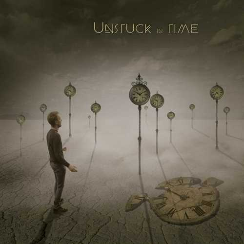 دانلود آلبوم Unstuck in Time اثر Rick Miller
