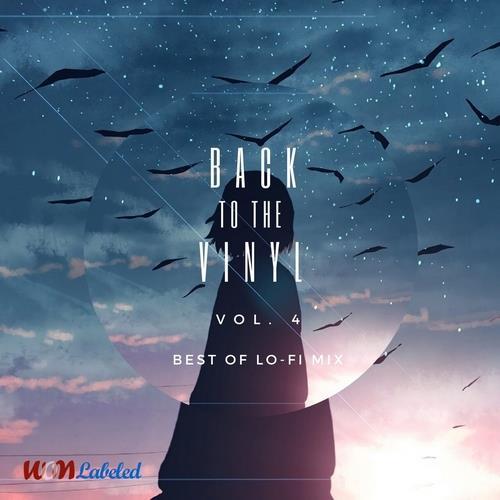 دانلود آلبوم Back to the Vinyl - Lo-Fi Mix, Vol. 4 اثر Various Artists