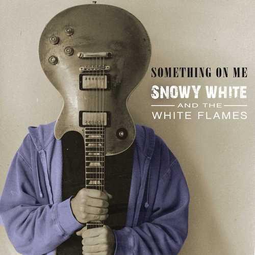 دانلود آلبوم Something on Me اثر Snowy White