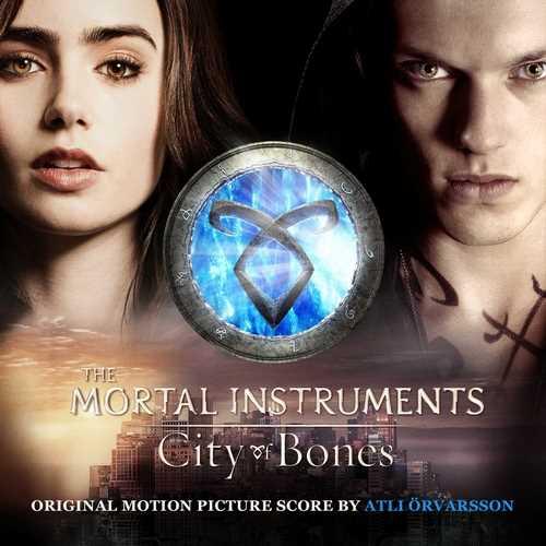 دانلود آلبوم The Mortal Instruments: City of Bones اثر Atli Orvarsson