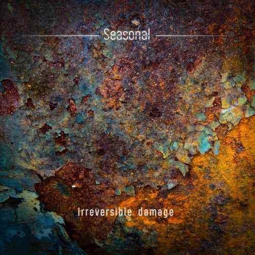 دانلود آلبوم Irreversible Damage اثر Seasonal