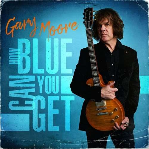 دانلود آلبوم How Blue Can You Get اثر Gary Moore