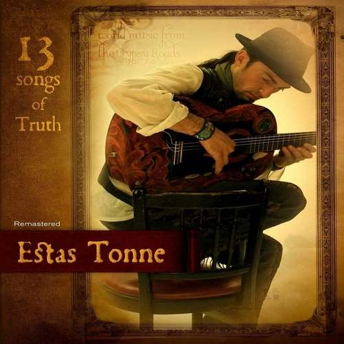 دانلود آلبوم 13 Songs of Truth اثر Estas Tonne