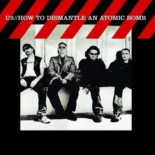 دانلود آلبوم How to Dismantle an Atomic Bomb اثر U2