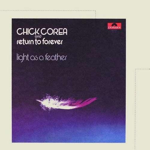 دانلود آلبوم Light As a Feather اثر Chick Corea