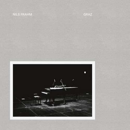 دانلود آلبوم Graz اثر Nils Frahm