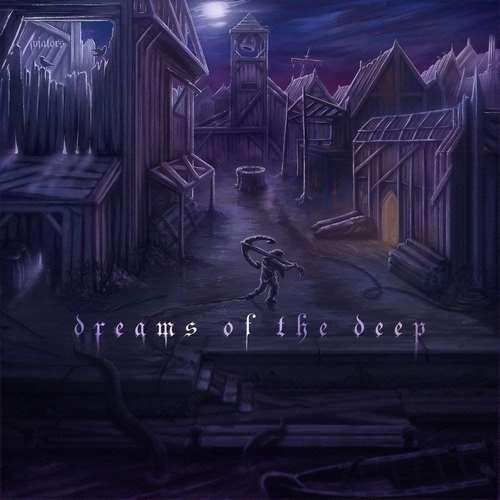 دانلود آلبوم Dreams of the Deep اثر Aviators