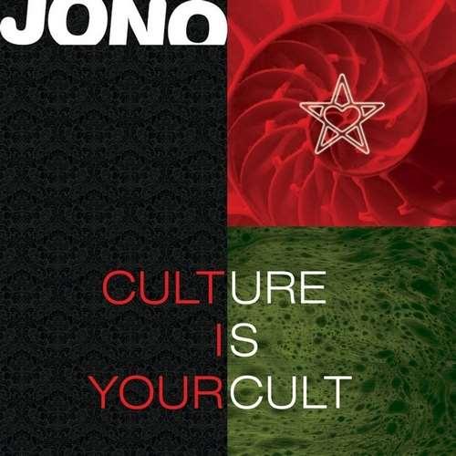 دانلود آلبوم Culture Is Your Cult اثر JONO