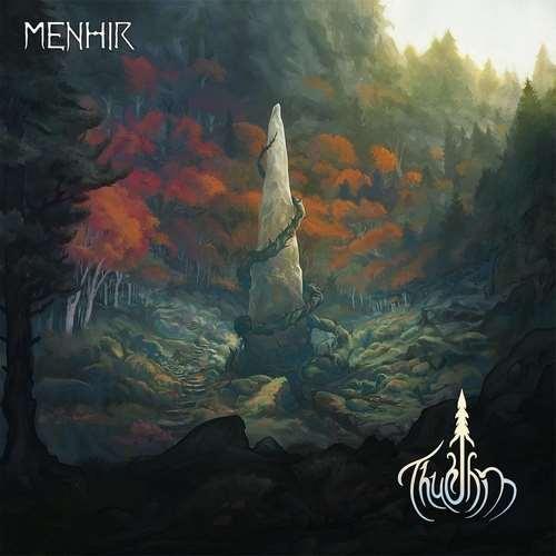 دانلود آلبوم Menhir اثر Thurnin