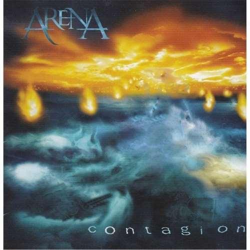 دانلود آلبوم Contagion اثر Arena