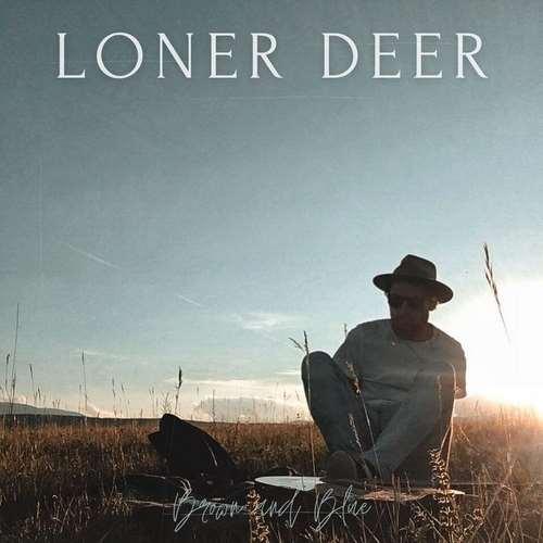 دانلود آلبوم Brown and Blue [EP] اثر Loner Deer