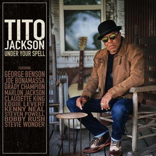 دانلود آلبوم Under Your Spell اثر Tito Jackson