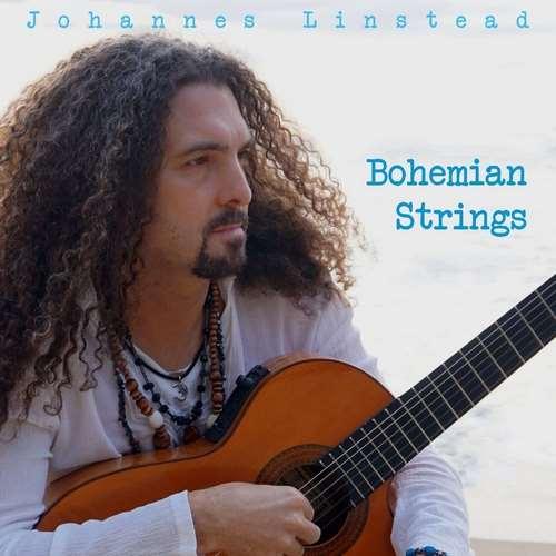 دانلود آلبوم Bohemian Strings اثر Johannes Linstead