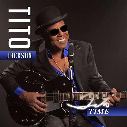 دانلود آلبوم Tito Time اثر Tito Jackson