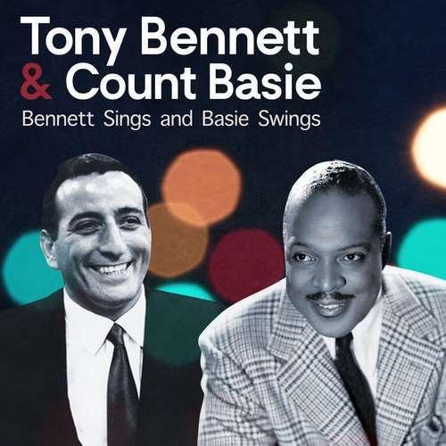 دانلود آلبوم Bennett Sings, Basie Swings اثر Tony Bennett
