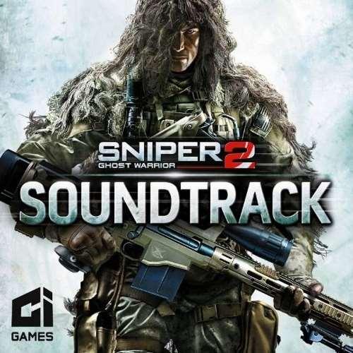 دانلود آلبوم Sniper: Ghost Warrior 2 اثر Michał Cielecki