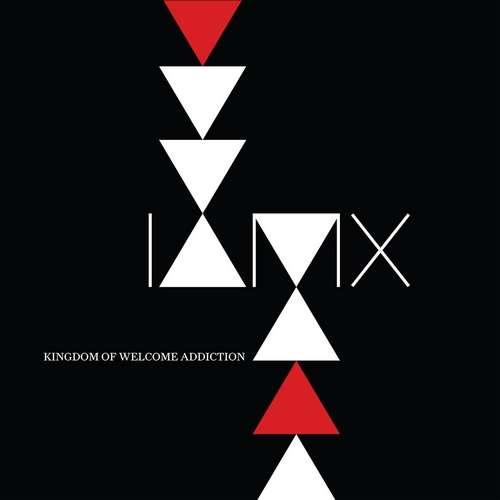 دانلود آلبوم Kingdom of Welcome Addiction اثر IAMX