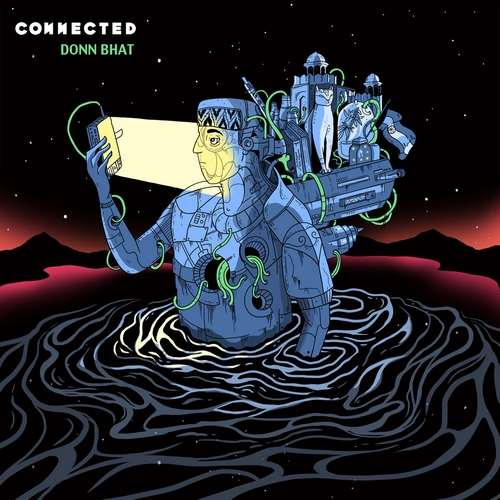 دانلود آلبوم Connected اثر Donn Bhat