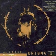 آلبوم The Cross Of Changes اثر Enigma