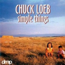 آلبوم Simple Things اثر Chuck Loeb