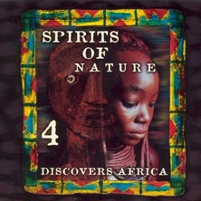 آلبوم Spirits Of Nature - Vol 4 اثر Various Artists
