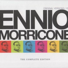 آلبوم The Complete Edition اثر Ennio Morricone