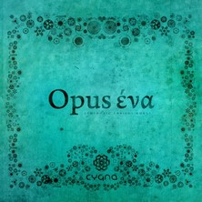 دانلود آلبوم موسیقی cygna-opus-eva