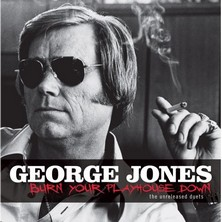 دانلود آلبوم موسیقی george-jones-burn-your-playhouse-down