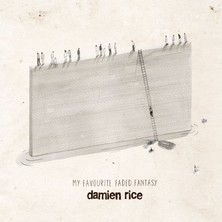 آلبوم My Favourite Faded Fantasy اثر Damien Rice