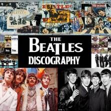 آلبوم The Beatles Discography اثر The Beatles
