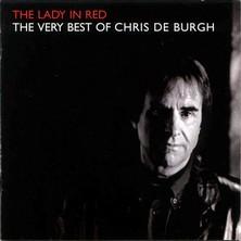 آلبوم The Lady in Red اثر Chris de Burgh