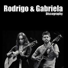 دانلود آلبوم موسیقی rodrigo-y-gabriela-discography