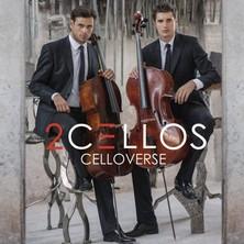 آلبوم Celloverse اثر 2Cellos