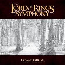 دانلود آلبوم موسیقی The Lord of the Rings Symphony