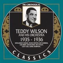 آلبوم Teddy Wilson - 1935-1936 اثر Teddy Wilson