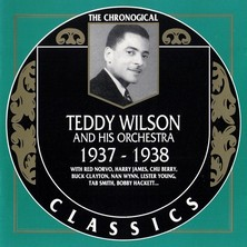 آلبوم Teddy Wilson - 1937-1938 اثر Teddy Wilson