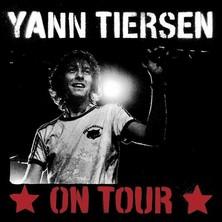 آلبوم On Tour اثر Yann Tiersen