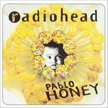 آلبوم Pablo Honey اثر Radiohead