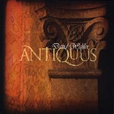 آلبوم Antiquus اثر David Wahler
