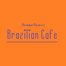 آلبوم Brazilian Cafe اثر Various Artists