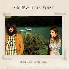 آلبوم Memories of an Old Friend اثر Angus and Julia Stone