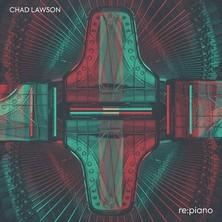 آلبوم RePiano اثر Chad Lawson