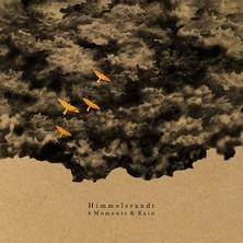 دانلود آلبوم موسیقی 4 Moments & Rain