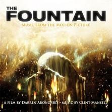 آلبوم The Fountain اثر Clint Mansell